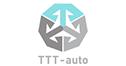 TTT AUTO LOGO