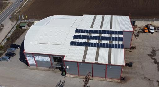 TT Service Sunroof, Green Energy